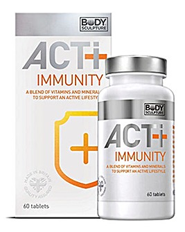 Body Sculpture Acti Immunity