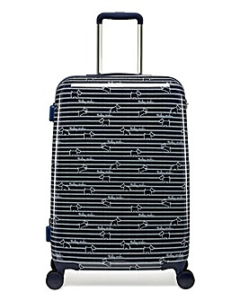 Radley Dog Stripe Medium Case
