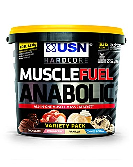 USN Muscle Fuel Anabolic 5.3Kg