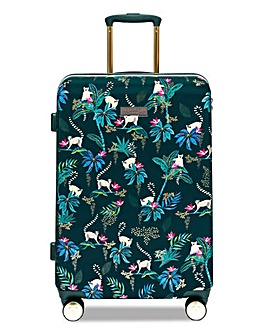 Sara Miller Lemurs Medium Case