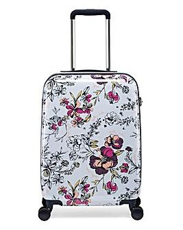 Radley Sketchbook Floral Cabin Case