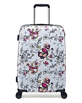 Radley Sketchbook Floral Medium Case