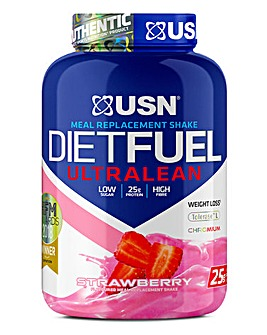USN Diet Fuel Strawberry