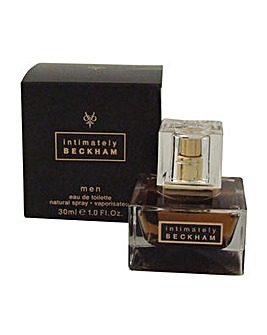 Beckham Intimately Him 30ml EDT BOGOF
