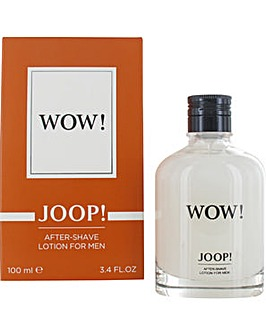 Joop WOW 100ml Aftershave Lotion
