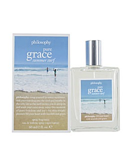Pure Grace 60ml EDT Spray