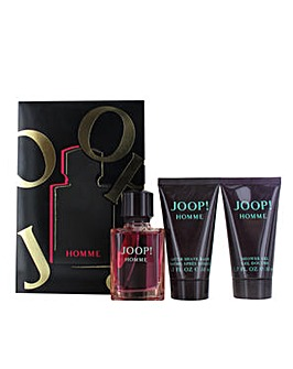 Joop Homme 30ml EDT,50ml AS Balm,50ml SG