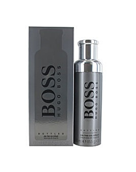 Hugo Boss Bottled On The Go Spray 100ml Fresh EDT