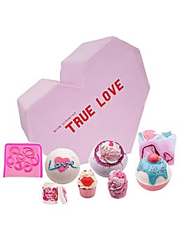 Bath Bomb True Love Gift Pack
