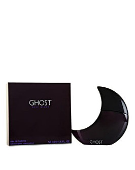 Ghost Deep Night EDT Spray For Her