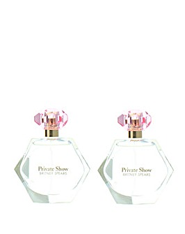 Britney Spears Private Show EDP For Her