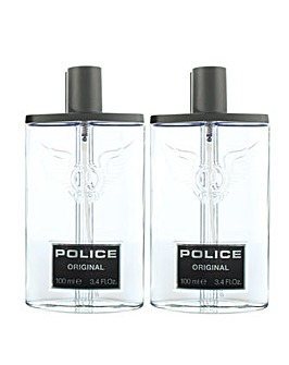 Police Original EDT For Him