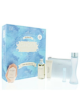 Ghost The Fragrance EDT Gift Set For Her