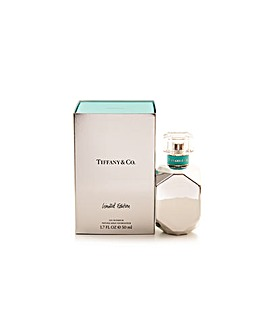 Tiffany Limited Edition Edp 50ml
