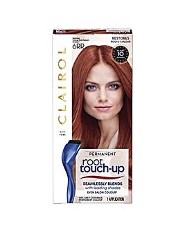 Clairol Root Touch Up Red