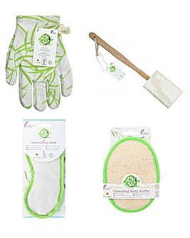 So Eco Pamper Accessories 4 Piece Pack