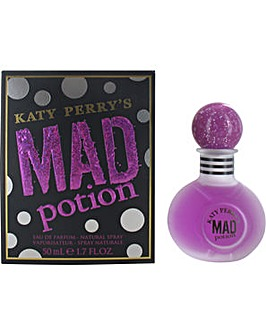 Katy Perry Mad Potion 50ml EDP Spray