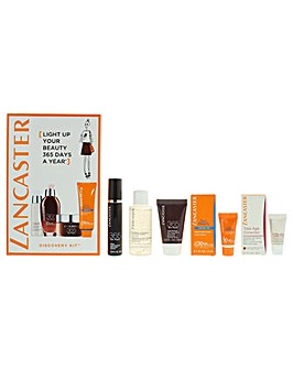 Lancaster Light Up Your Beauty 365 Days A Year Discovery Kit