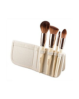So Eco Face Makeup Brush Set