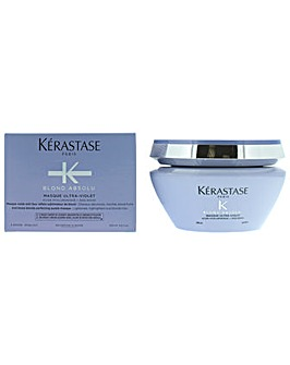 Kerastase Masque Ultra Violet Hair Mask