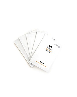 V7 TONING MASK PACK OF 5