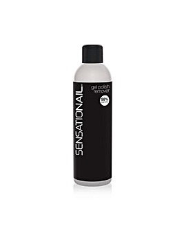 SensatioNail Gel Polish Remover 237ml