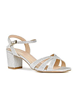 Paradox London Colette E Fit Sandal