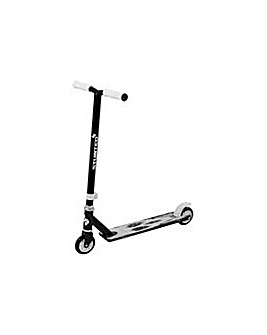 Stunted Ghost Stunt Scooter