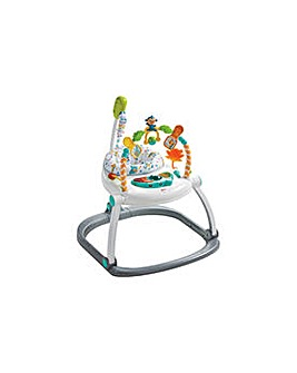 Colourful Carnival SpaceSaver Jumperoo