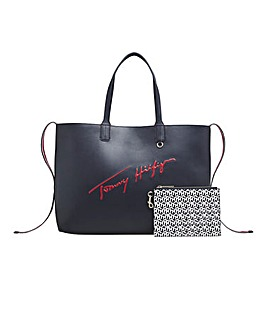 Tommy Hilfiger Signature Tommy Tote