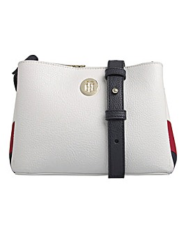 Tommy Hilfiger Corporate Crossover White