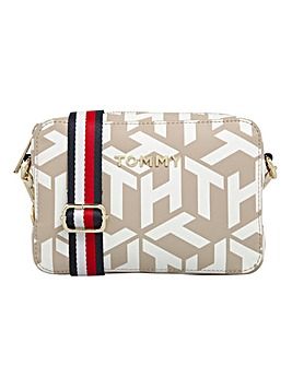 Tommy Hilfiger Tommy Camera Bag Mono