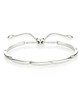 Buckley Purity Friendship Bangle