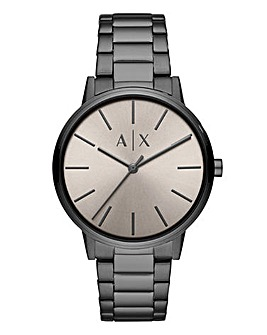 AX Gents Cayde Bracelet Watch
