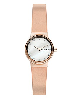 Skagen Ladies Freja Watch & Bracelet Set