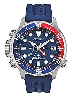 Citizen Eco Drive Aqualand Watch