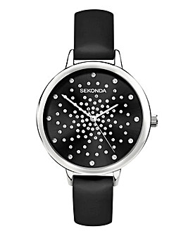Sekonda Dinal Dial Black Watch