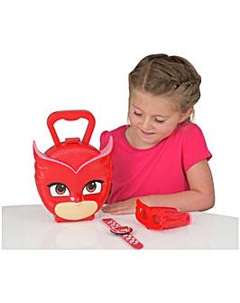 PJ Masks Owlette Carry Case