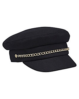 Tommy Hilfiger TH Baker Boy Hat