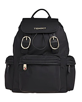 Tommy Hilfiger Recycled Nylon Backpack