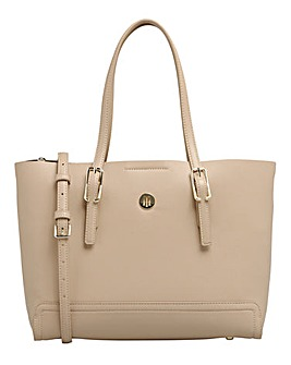 Tommy Hilfiger Honey Med Tote
