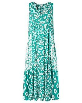 Monsoon Cori Maxi Dress