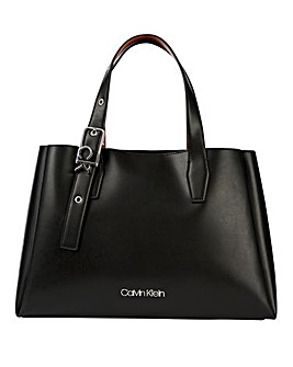 Calvin Klein Medium Black Tote