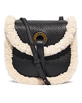 Ugg Heritage Crossbody Bag