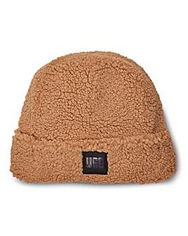 Ugg Sherpa Cuff Beanie