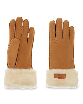 Ugg Sheepskin Turnover Gloves
