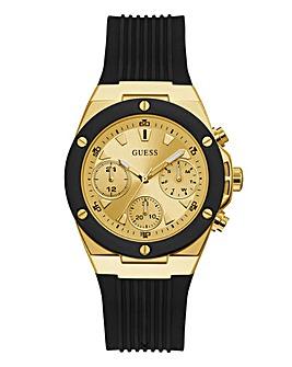Guess Athena Silcone Watch