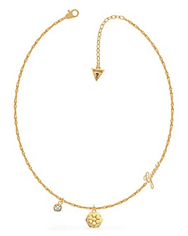 Guess Peony Necklace