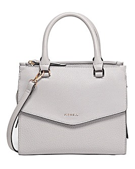Fiorelli Mia Grab Bag Steel
