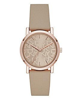 Ladies DKNY Soho Quartz Watch